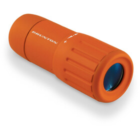Brunton Scope Monokular 7x18, orange